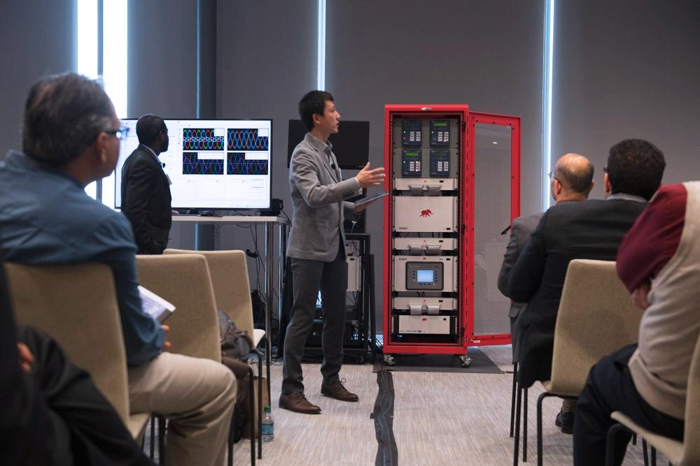 Lincoln Laboratory Microgrid Symposium