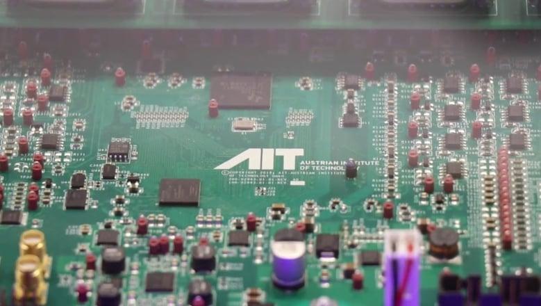 AIT smart grid converters