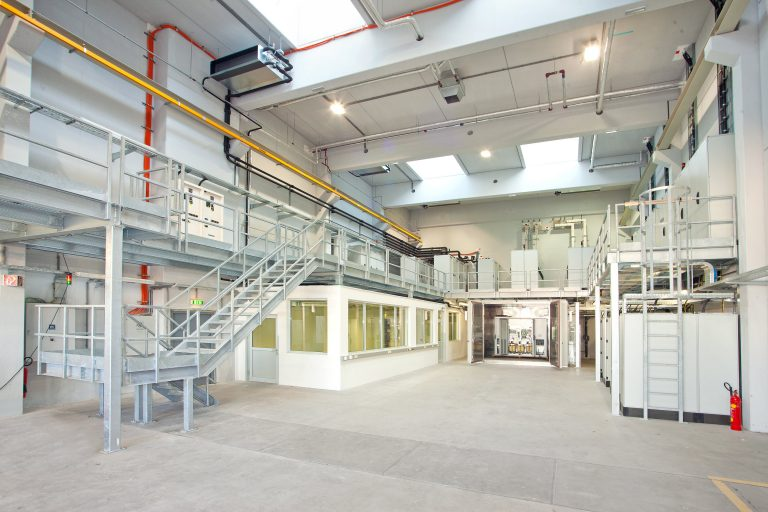 SmartEST Laboratory at Austrian Institute of Technology