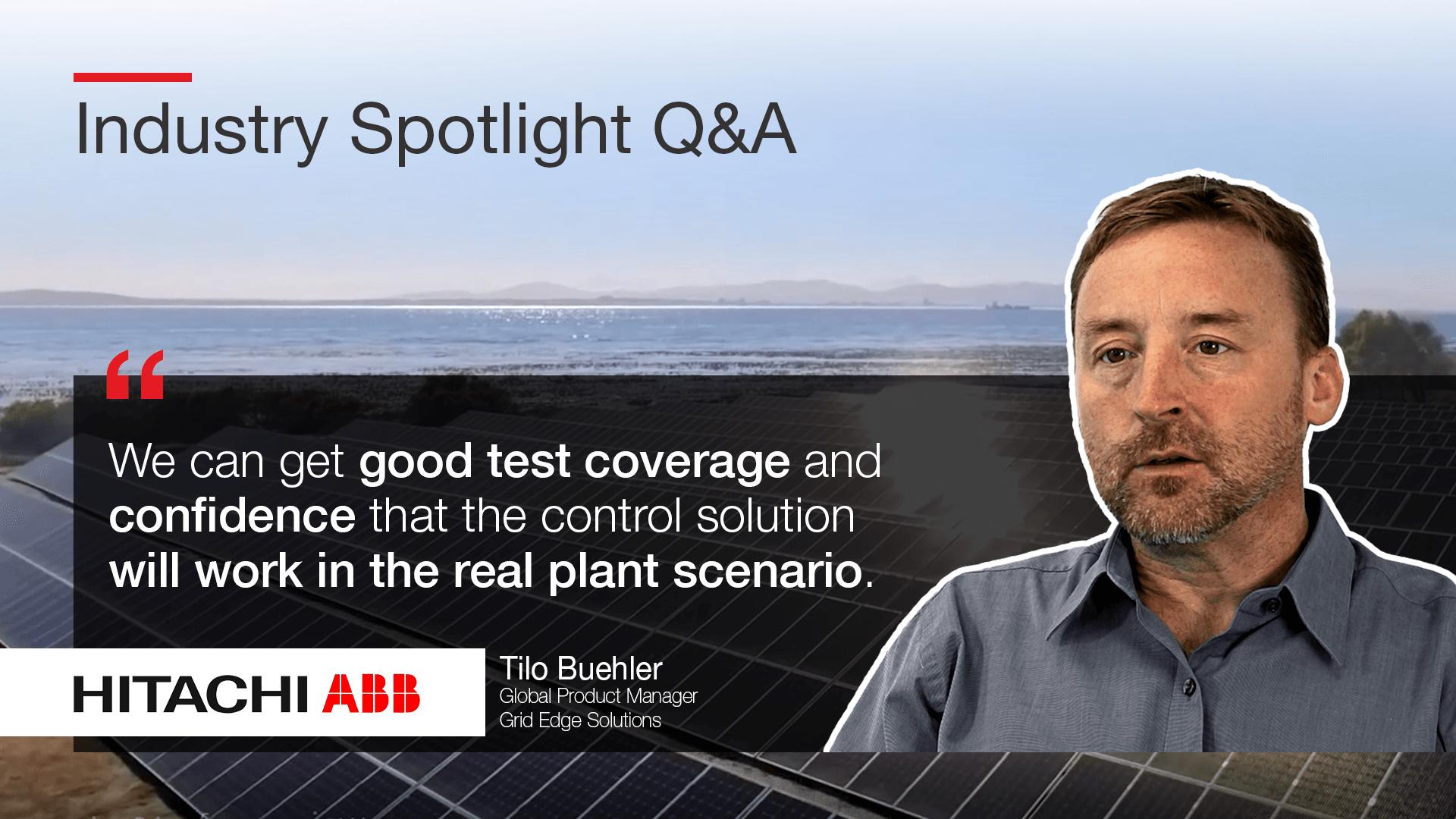 Spotlight Q&A - Hitachi ABB Power Grid (final)