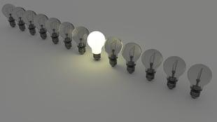 Resilient Light Bulb